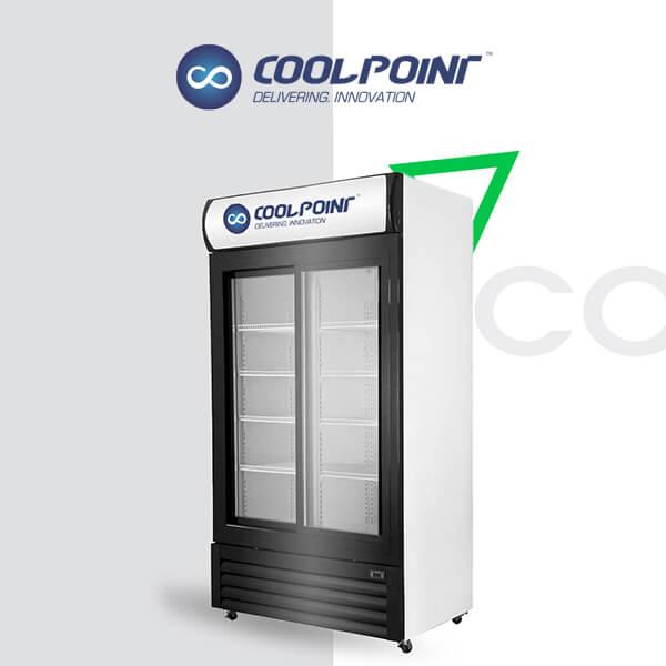 COOLPOINT 8