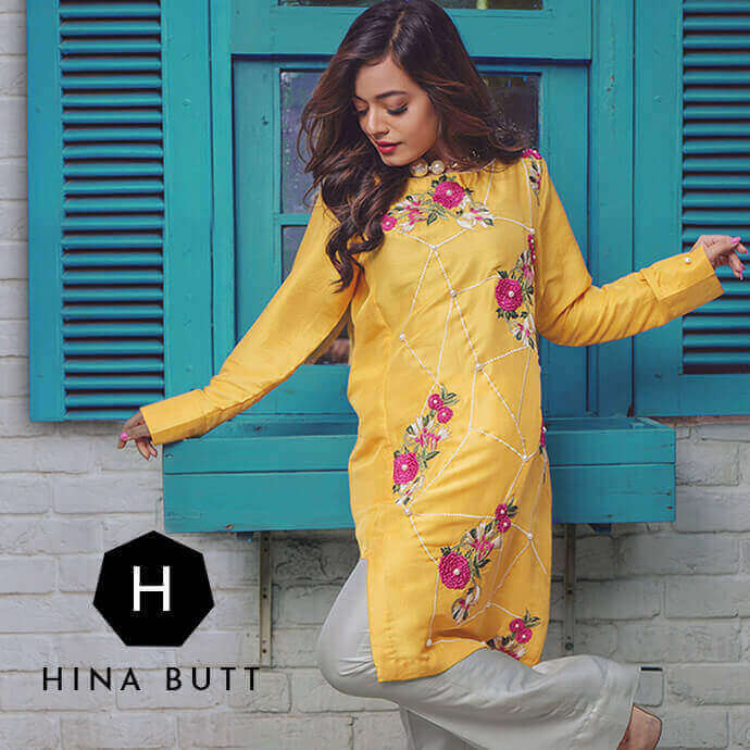 Hina Butt 5