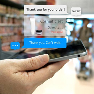 Top E-commerce trends for your business in 2019 5