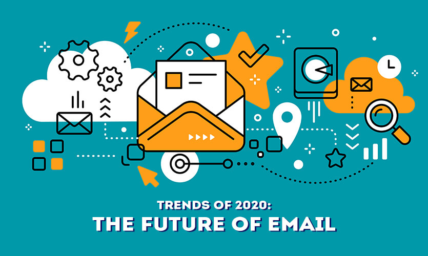 Trends of 2020 Email marketing
