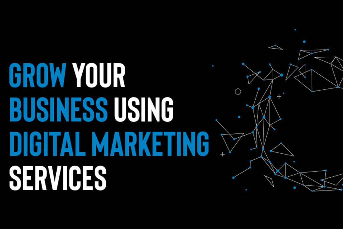 Grow Business with Digital Marketing in 2021 Pakistan 1